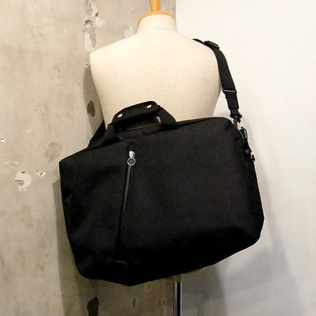 "3Way Bag""CORDURA FABRIC"" BROWNE'S Craftsman Ship"