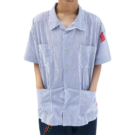 PIRATES CUBA SHIRTS / STRIPE