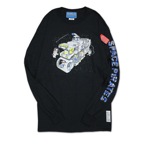 SPACE PIRATES LONGSLEEVE T-shirts