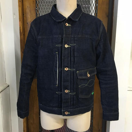 evil likely denimjacket ※11月8日少量入荷予定