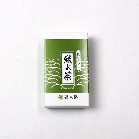 抹茶入り 緑水茶(50g)