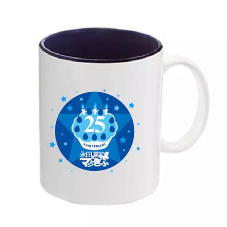 マジ☆ぎふ・マグカップ