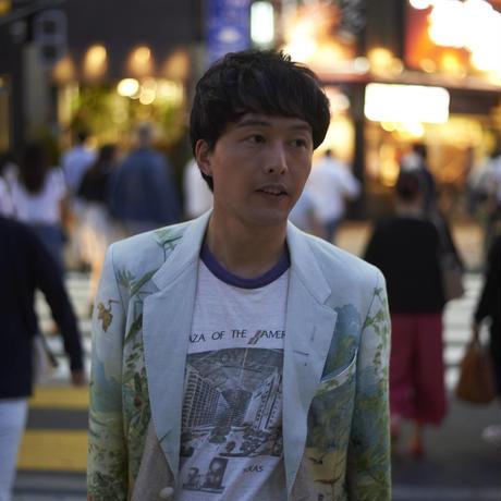 ソロトーク伊藤裕一編・久方ぶりののんびりトークmp3