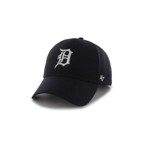 '47 MVP DETROIT TIGERS (NAVY)