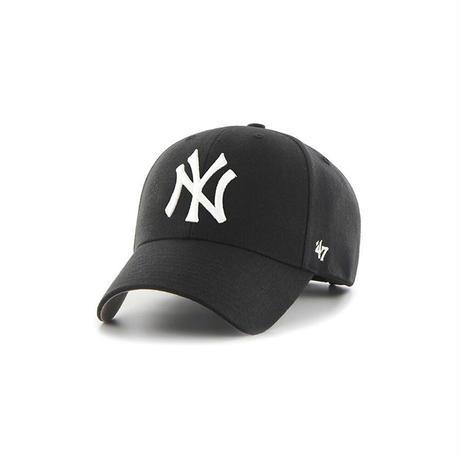 '47 MVP NEW YORK YANKEES (BLACK)