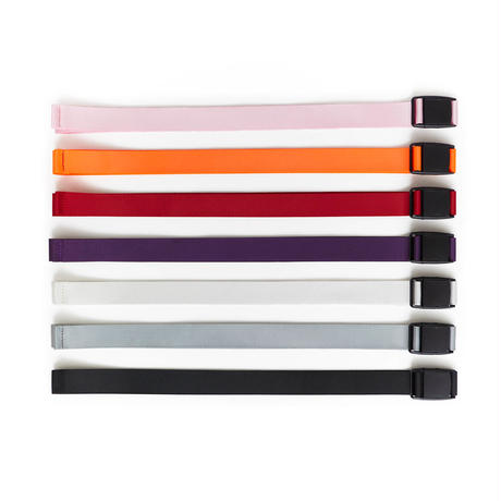 COLOR G.I-BELT/BLACK/EZZ0190017