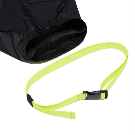 2WAY SHOULDER BAG/BLACK*YELLOW/EZZ0190005