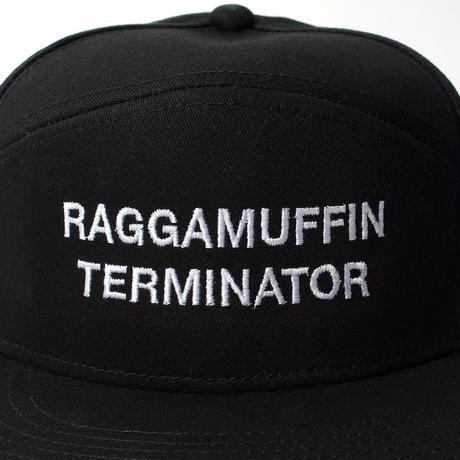 RAGGAMUFFIN TERMINATOR