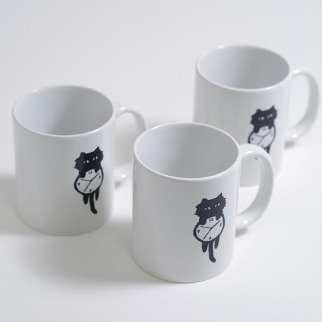 Mew O'Clock - Mug