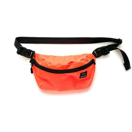 """EYL """"Waist Bag"""" Neon Orange"""