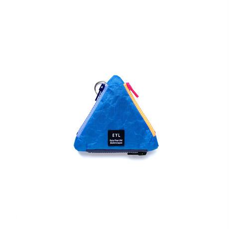 EYL coin purse DCF Hybrid Blue