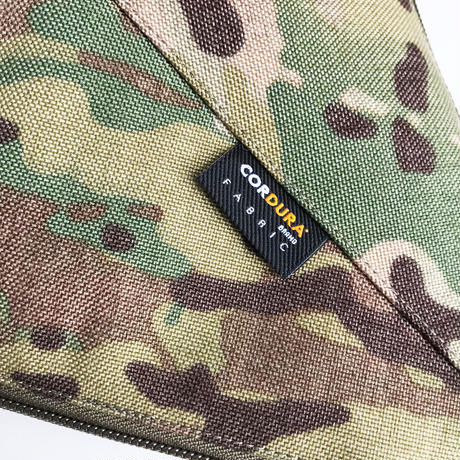 "EYL Big Pouch ""MultiCam Camo"""