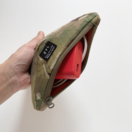 "EYL ""Medium Pouch"" Multicam Camo"