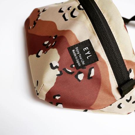 """EYL """"Waist Bag"""" Desert Camo"""