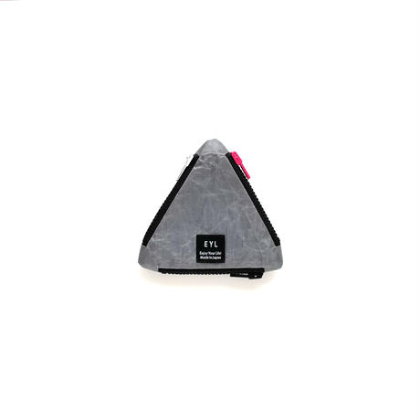 EYL coin purse DCF Hybrid Gray