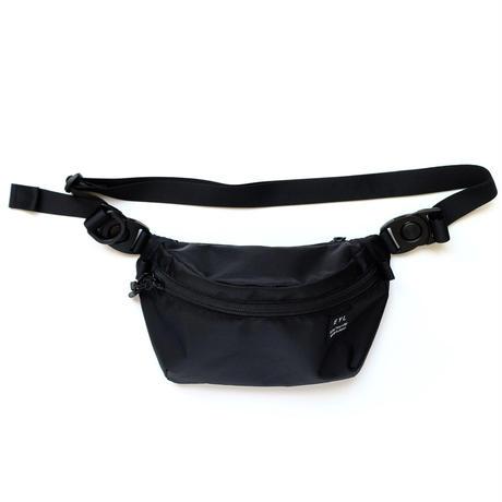 """EYL """"Waist Bag"""" Black"""