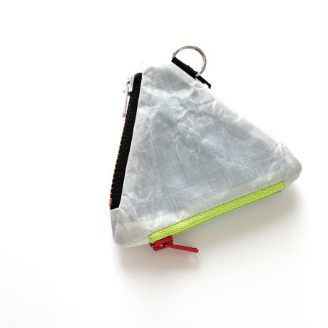 EYL coin purse DCF Hybrid White
