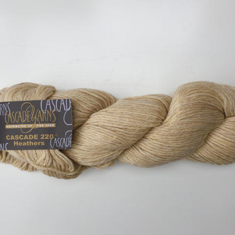 cascade 220 Heather 9600 Antiqued Heather