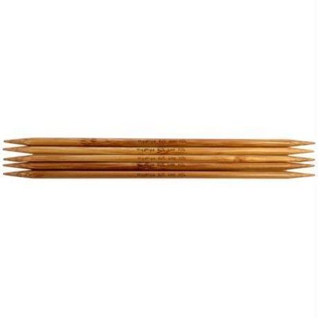 Hiyahiya 5本針 竹 US1(2.25mm)