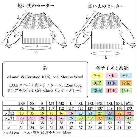 dLana*  Certified 100% local Merino Wool  50g玉