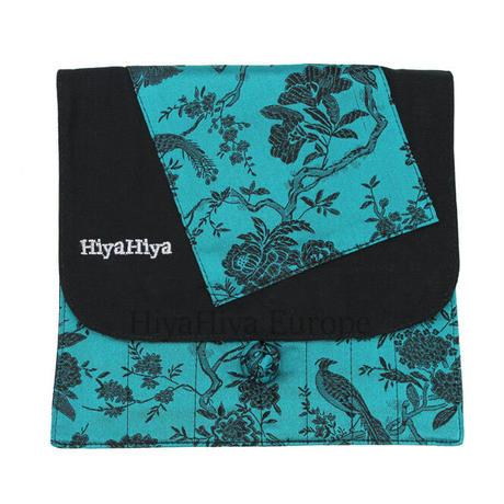 HiyaHiya  付け替輪針ソックセット 5インチ/シャープ