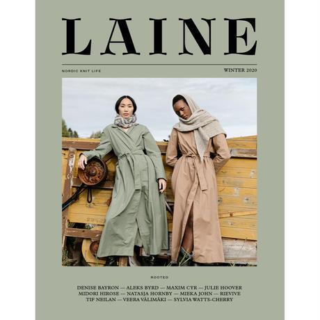 Laine 10  (発売は12月11日予定)