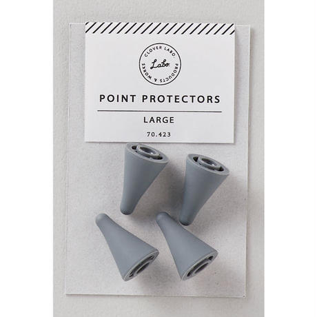 CLOVER LABO   POINT PROTECTOR  針キャップ 大