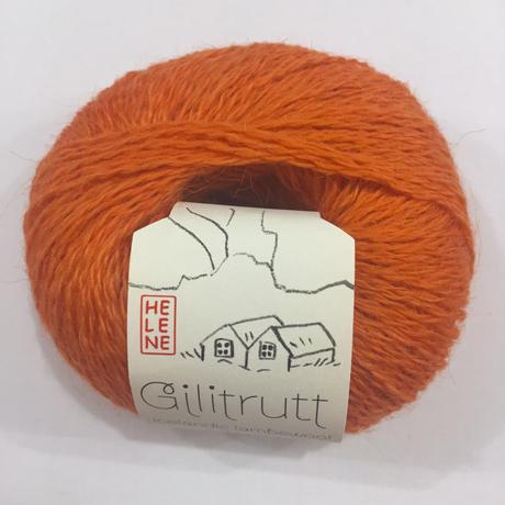 Gilitrutt by  Helene Magnusson 赤系 カラー