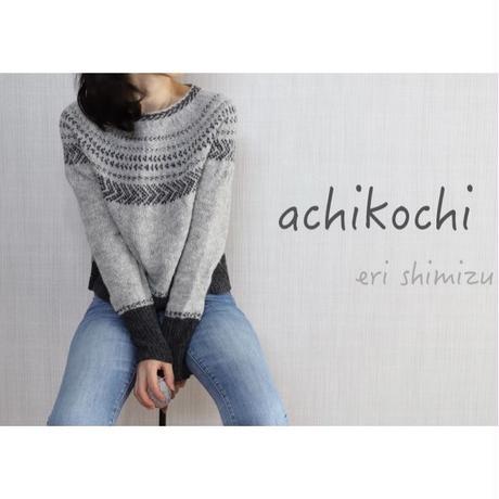 ACHIKOCHI 糸セット Biches &Buches LePetit Lambswool