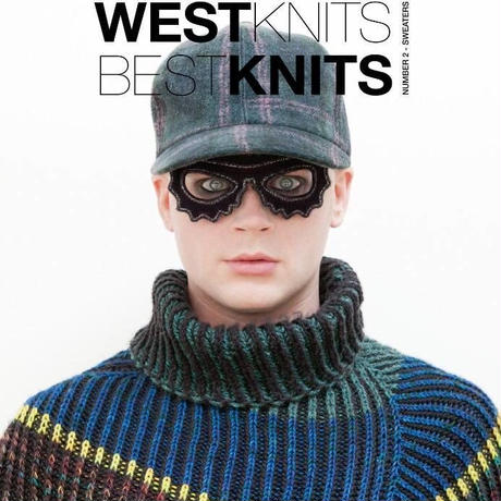 Best knit West knit number 2  SWEATERS 入荷予定