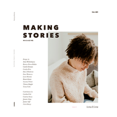 Making Stories   issue2
