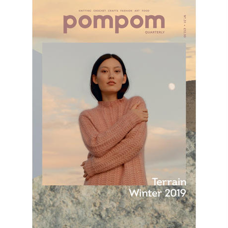 Pompom issue 31