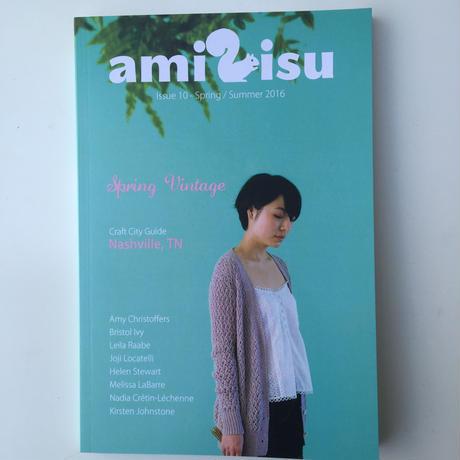 amirisu issue 10