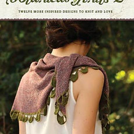 Botanical knit  2