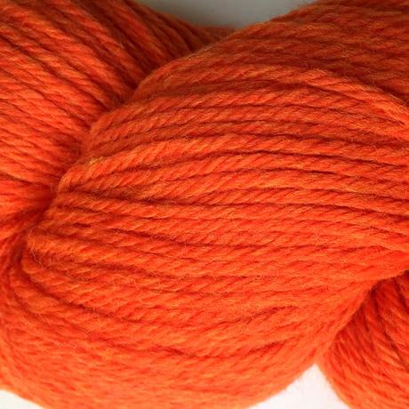 cascade 220 Heather 9444 TangerineHeather
