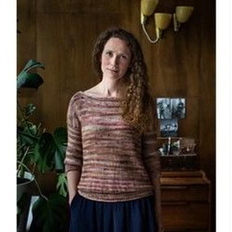 JonnaのセーターVirginia   糸セット