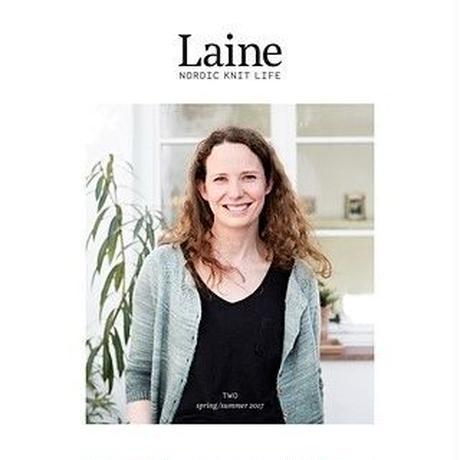 Laine Magazine バックナンバーご予約