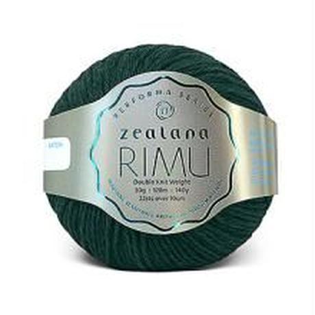 rimu DK alpine green R28
