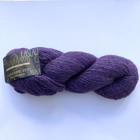 cascade 220         2450   Mystic Purple
