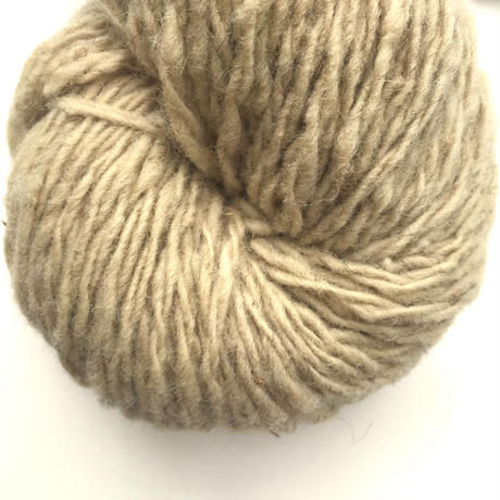 Moeke yarns Elena  2ply natural 80g