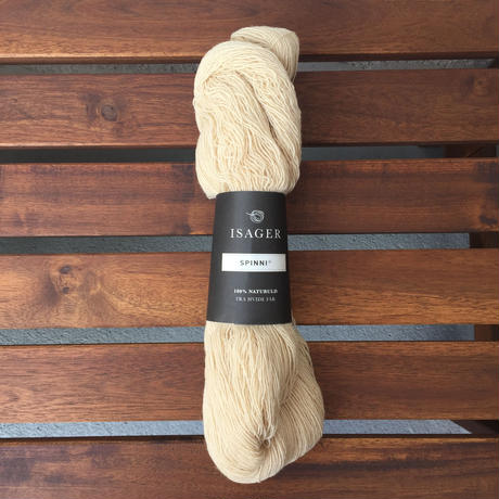 Isager  Spinni  / Spinni Tweed