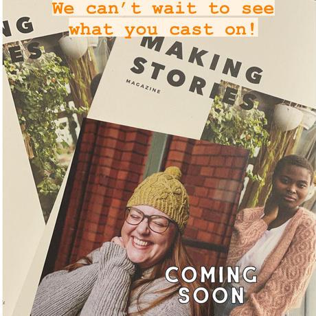 Making Stories   issue5   InsideNature   spring 2021  英文