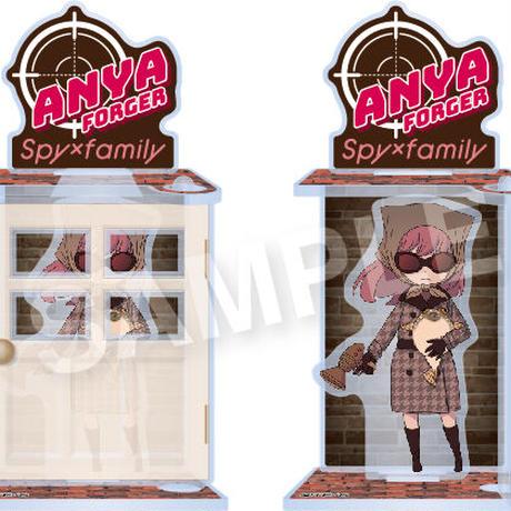 SPY×FAMILY ドアアクリルスタンド2