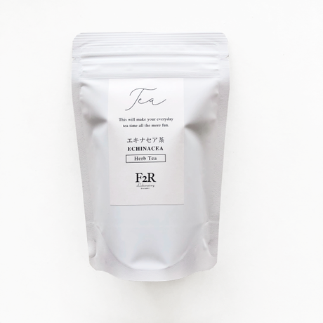 F2R Laboratory Tea 「エキナセア茶」1g × 10P