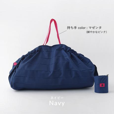 【マーナ】「Shupatto」シュパット コンパクトバッグ L
