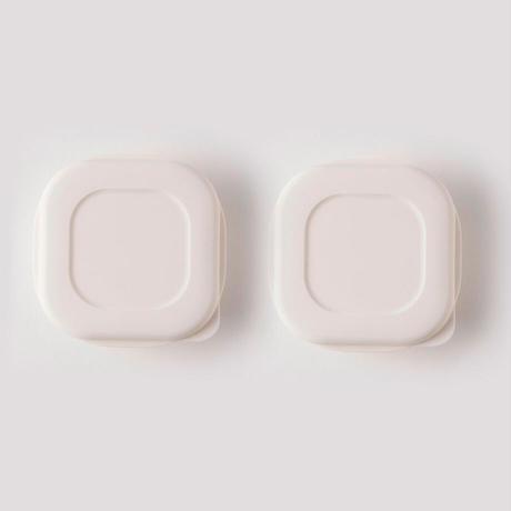 【マーナ】「極」 冷凍ごはん容器  2個入り