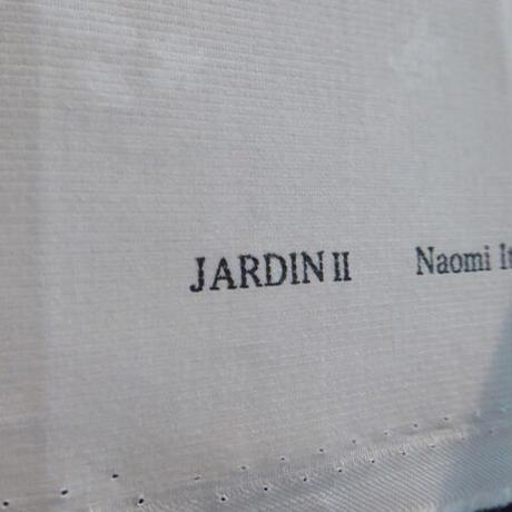 nani IRO JARDIN II コーデュロイ