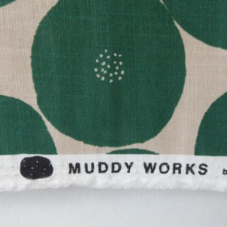 MUDDY WORKS あんパンJ