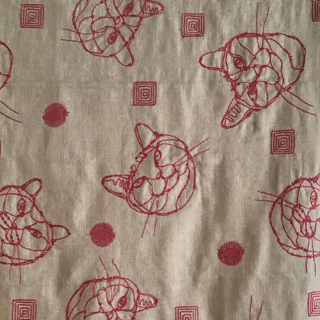 +HAyU fabric CATS