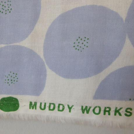 MUDDY WORKS ミニあんパンI